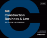 Utah Construction Business & Law, 1st Edition